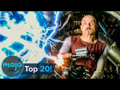 Top 20 Satisfying Deaths of Hated Movie Characters
