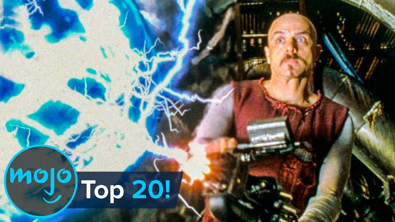 Download Top 20 Satisfying Deaths of Hated Movie Characters