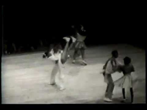 Eric B. & Rakim - Lyrics of Fury (Music Video)
