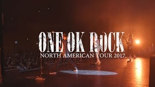 "ONE OK ROCK - Jaded from ""ONE OK ROCK AMBITIONS NORTH AMERICAN TOUR 2017"""