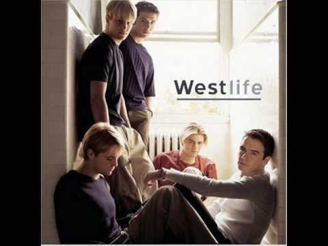 MY GIRL   WESTLIFE