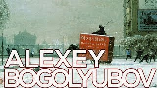 Alexey Bogolyubov: A collection of 467 works (HD)