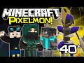 WORST SHINY EVER! - Minecraft PixelCore PIXELMON MOD Let's Play! - Ep 40