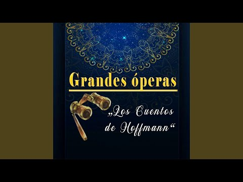 Les contes d'Hoffmann, IJO 18, Act III: