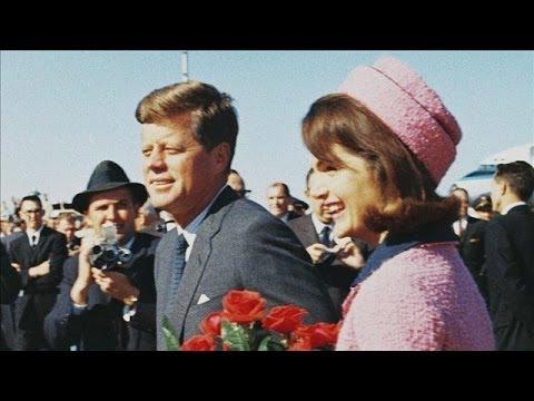 America's Tragedy: Remembering the JFK Assassination
