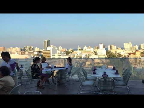 Juvia Miami Rooftop Bar