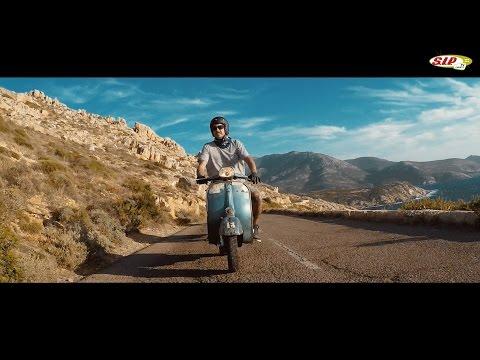 VESPA Road Trip CORSICA 2015 by SIP Scootershop