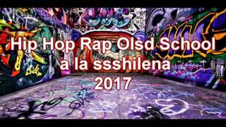 2 ideas hip hop old school instrmental beat 2017