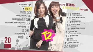 Lagu POP terlaris dan paling banyak di request - TOP SONGS 2008 - 2019