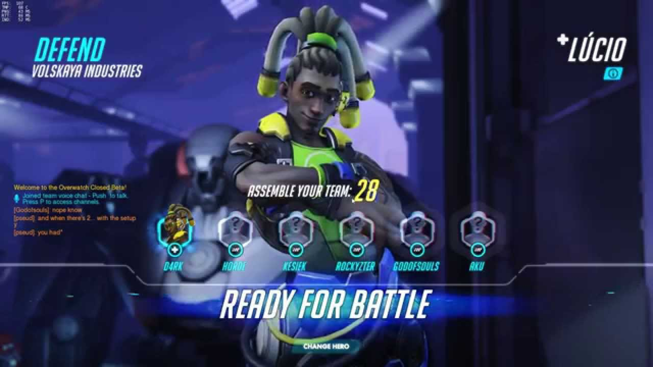 how to close ui overwatch