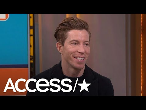 Shaun White On Winning Gold At The 2018 Winter Olympics & His Friendship With Miley Cyrus | Access