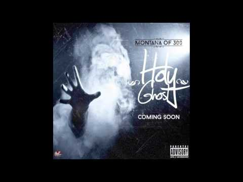 Montana of 300 - Holy Ghost (Instrumental)