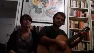 Natural woman (cover acustica)