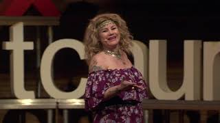 The antidote to bullying | Constance Hall | TEDxChristchurch