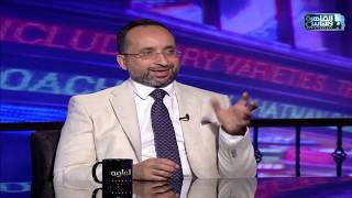 القاهرة والناس | الناس الحلوة مع د/ أيمن رشوان الحلقة الكاملة 1 يوليو 2020