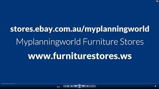 Cheap Outdoor Furniture Stores On Sale Online   Myplanningworld Furniture Stores   Perth, Australia