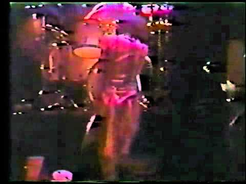 Aerosmith - Back In The Saddle - Live 1977