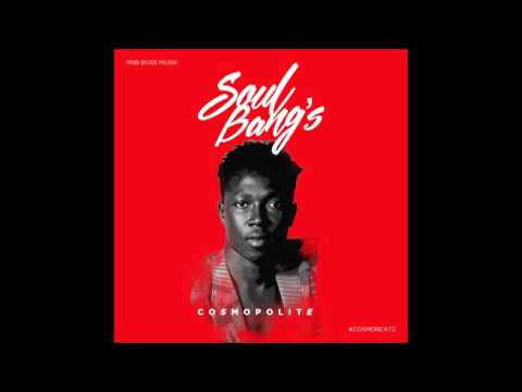 Soul Bang's - Give me your love Ft Mc Galaxy (Audio)