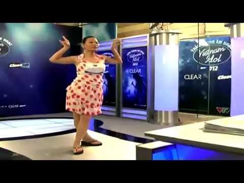 Sock với Thảm họa Việt Nam Idol 2012