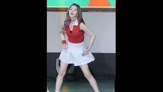 160928 천안흥타령축제 레드벨벳 (Red Velvet) 아이린 (Irene) 직캠 러시안룰렛 Russian Roulette by Spinel