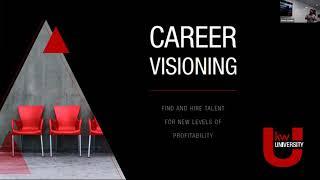 Career Visioning 5-20-2020