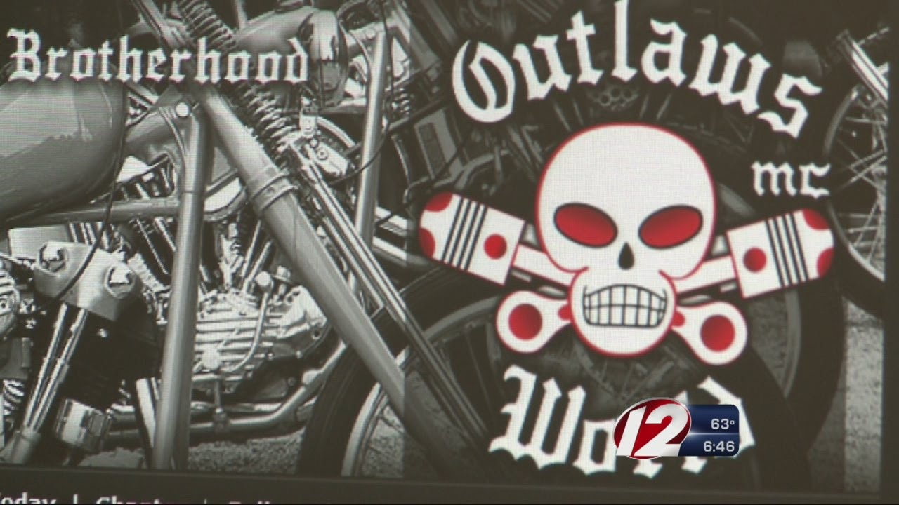 Outlaws Motorcycle Club Buffalo Ny   1stmotorxstyle org