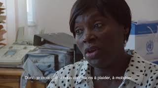 Gambie et peine de mort