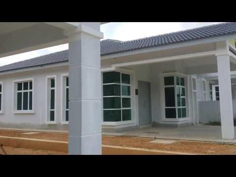 Model rumah Malaysia
