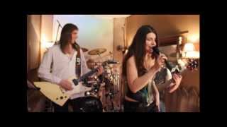 Revontulet - Eternal Autumn (live on-line concert 24.11.2012)