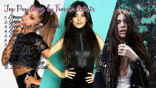 Pop Music 2019 - Hit Song Of April