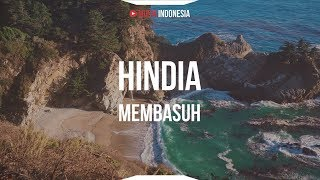 Download lagu Hindia Feat Rara Sekar - Membasuh (Lyrics)