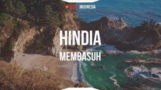 Hindia Feat Rara Sekar - Membasuh (Lyrics)