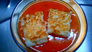 Tomato Soup | Diet weight loss recipe| creamy tomato soup