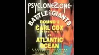Carl Cox Vs Atlantic Ocean - At Metroland Waterford 1994