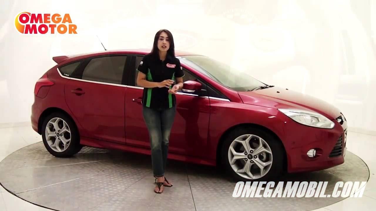 mobil bekas ford focus 5d sport 2.0l tdci at - tahun 2013 - youtube