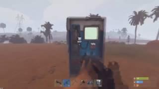 Rust    Как сломать торговый автомат БАГ(Моя партнёрка http://join.air.io/ssevapi., 2017-02-10T18:46:43.000Z)