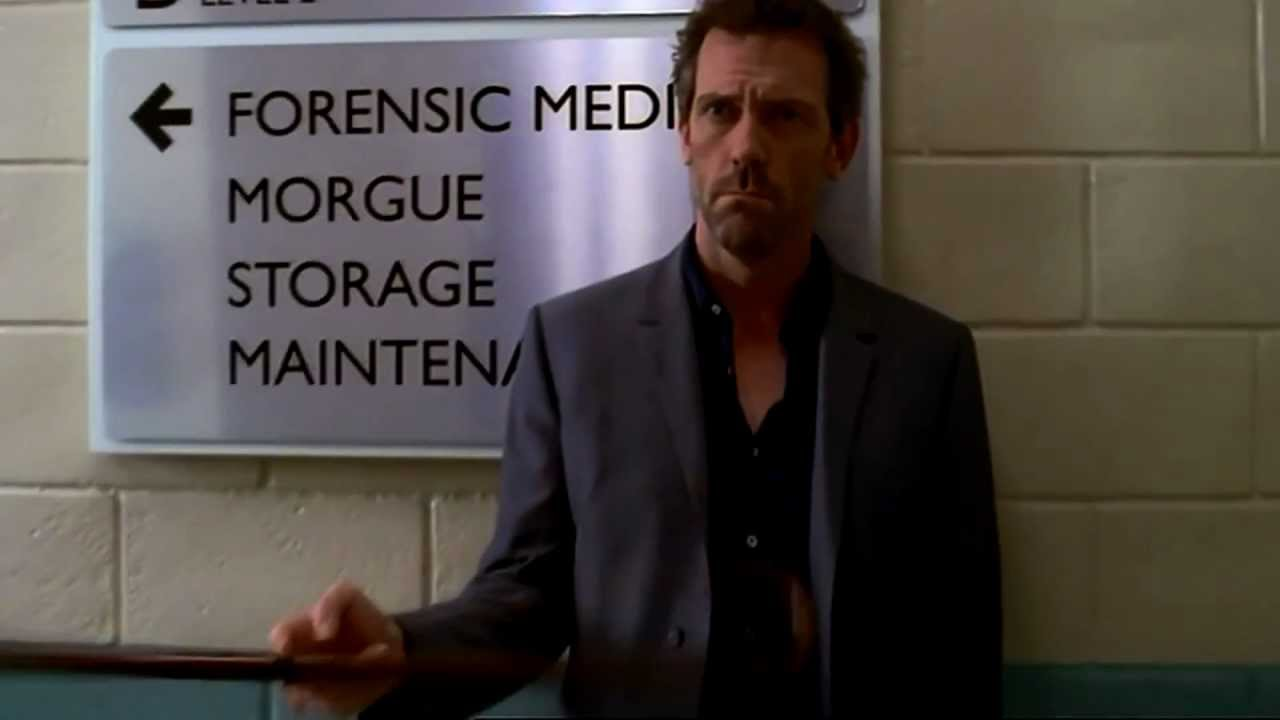 House md tribute to gregory house youtube for House md music