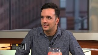 Chef Marc Vidal brings his authentic Spanish cuisine to THE Dish