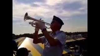 Air Force Academy Band of One - Part 2