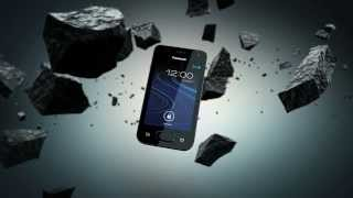 Découvrez le PRX150 premier téléphone hybride