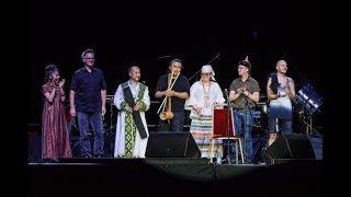 Мелодии стран Евразии от Steppe Scape. The Spirit of Tengri 2018