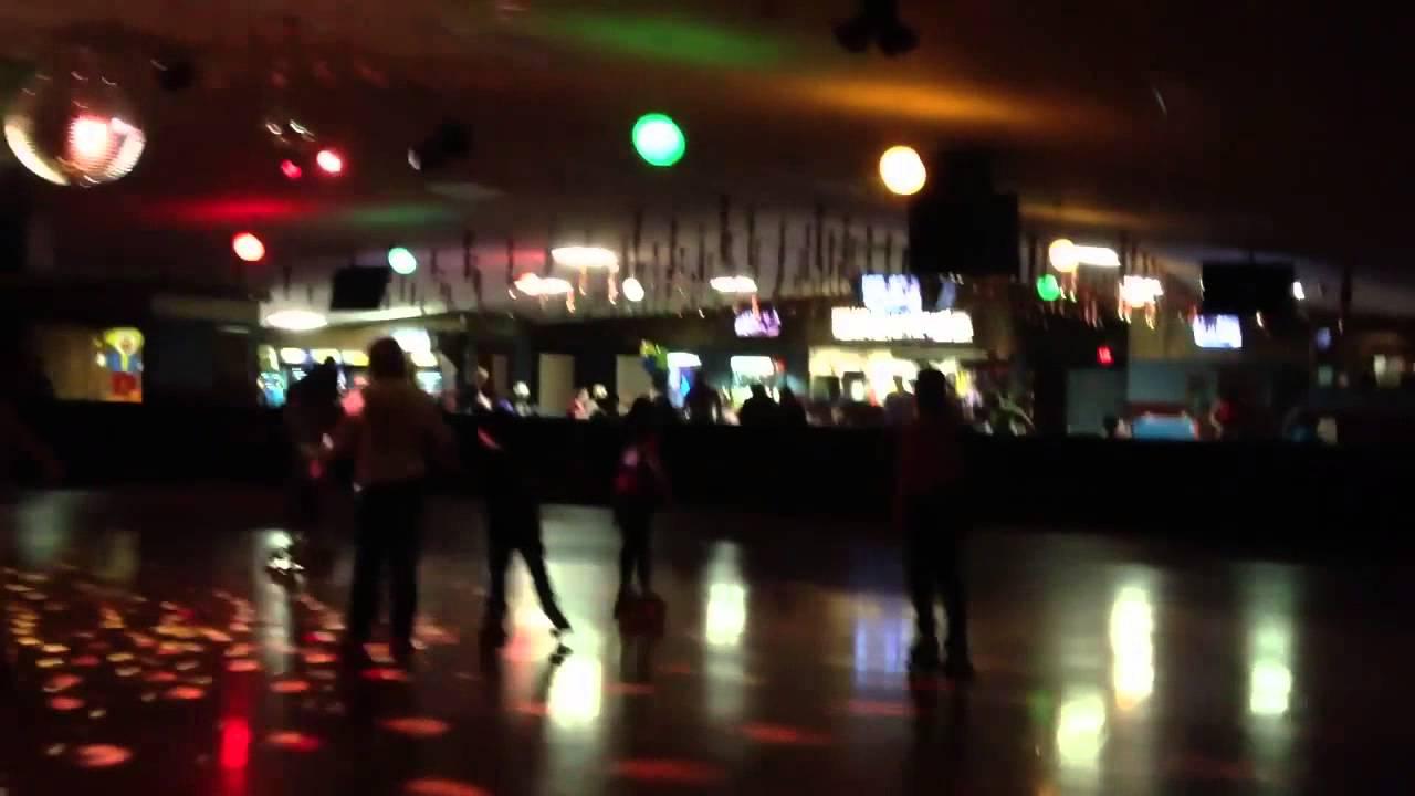 Roller skates las vegas - S34n And Jokr Go Roller Skating At Crystal Palace Las Vegas Nv Sean Cam