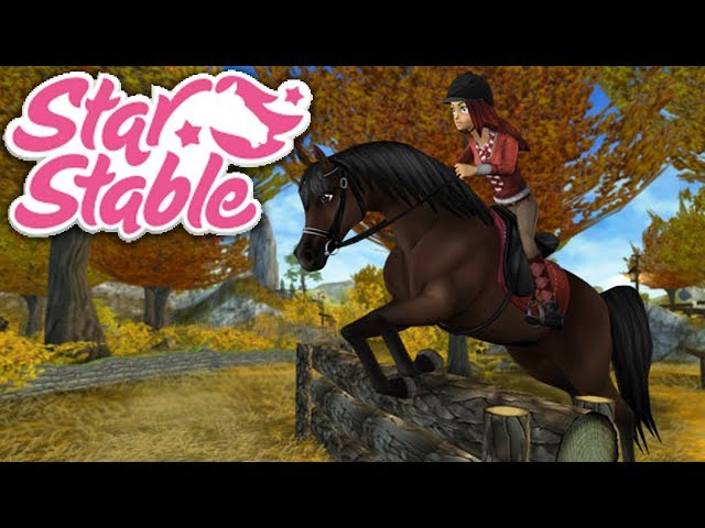 Star Stable Online | Huge First Place Wins Championship Compilation SSO
