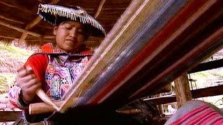 Вокруг Света - Перу. Куско(Ведущий осматривает Куско — древнюю столицу инков, богатую историческими памятниками, пробует листья..., 2015-10-22T18:34:07.000Z)