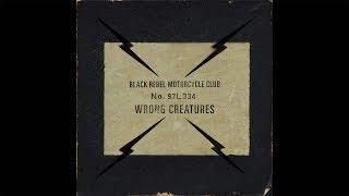"""BLACK REBEL MOTORCYCLE CLUB - """"Spook"""" (Official Audio)"""