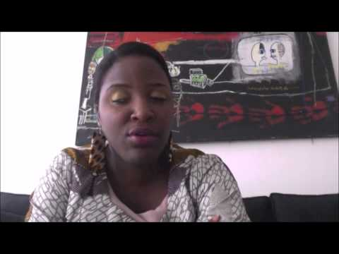 Paola Audrey Ndengue-FashizBlack Magazine- Crowdfunding
