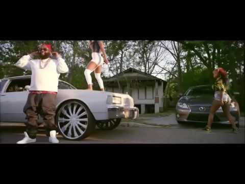 Tyga   Baller Alert ft  Rick Ross & 2 Chainz Official Video