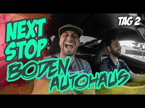 JP Performance - Next Stop: Boden Autohaus | Tag 2
