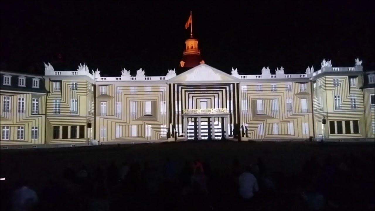 Schlosslichtspiele Karlsruhe Youtube