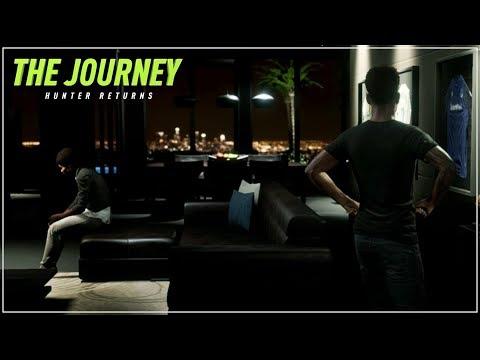 FIFA 18 The Journey Hunter Returns: Masalah Hidup Alex Hunter #15 (Bahasa Indonesia)